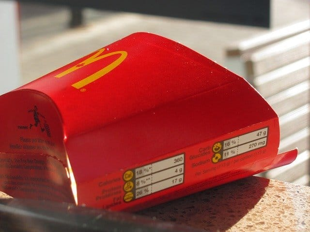 The Latest News From McDonald's Is A Big Deal