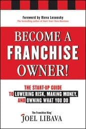 trusted franchise books
