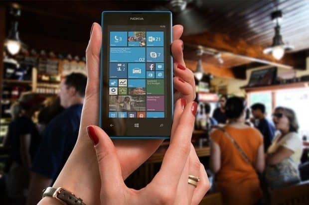 learn all about a franchise opportunity in the exploding mobile device market