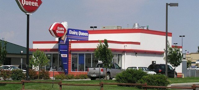 on owning a franchise business