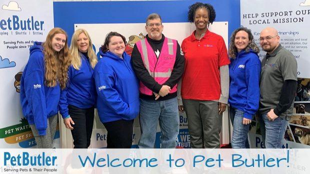 pet butler franchise owners
