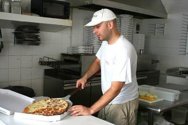 pizza franchises: how much pizza knowledge do you need?