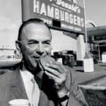 mcdonald's ray kroc