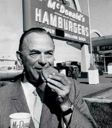 mr. ray kroc