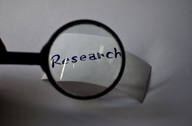 how to do franchise research