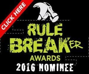 vote for the franchise king rulebreaker awards