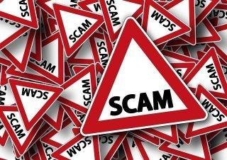 franchising scam