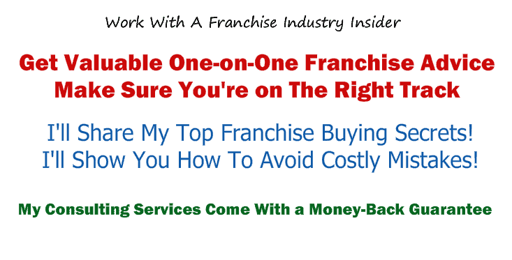 franchise insider secrets