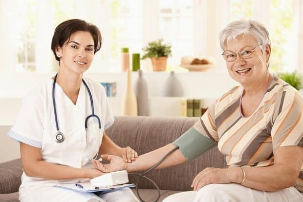 franchises in senior care