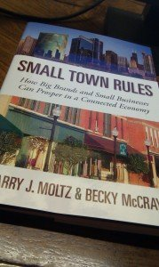Doing Business In A Small Town