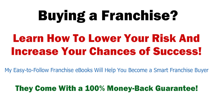 become a successful franchise owner ebooks