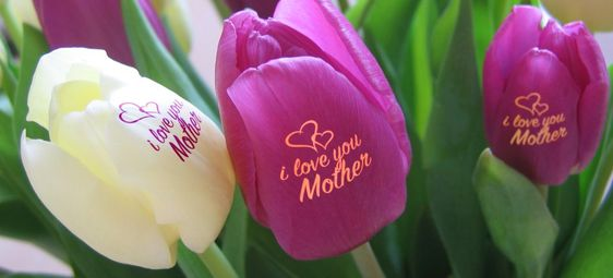 personalized flowers low cost business ideas
