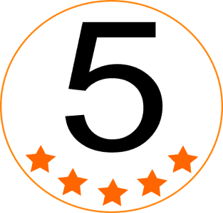 five star reviews of the ultimate franchise course