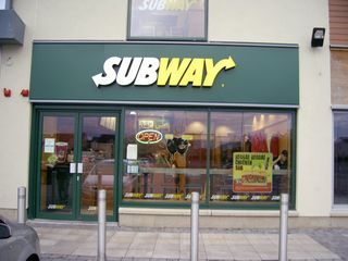 Subway franchises how much can you make?
