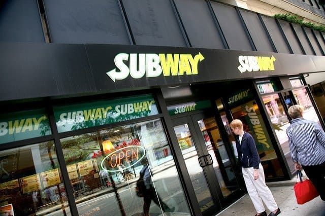 Subway Franchise Cost And Profit How Much Can You Make