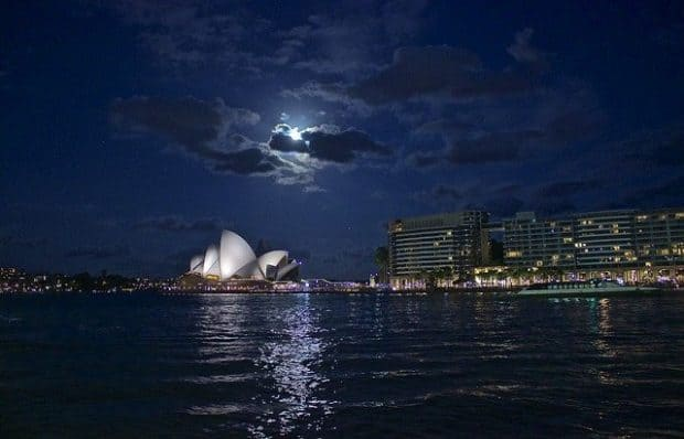 business news about Australia
