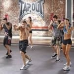 tapout fitness training