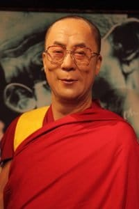 best picture of the dalai lama