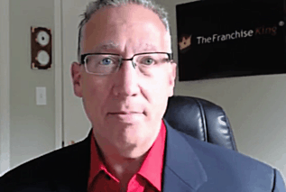 find the most profitable franchise with the franchise king joel libava