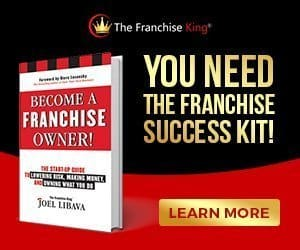 the franchise success kit