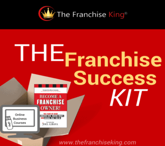 your success as a franchise owner