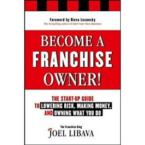 the top franchise book