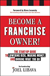 best selling franchise books