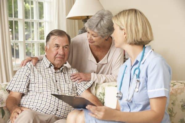 Senior Care Franchises BrightStar Care