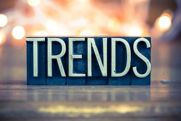 the trends in franchising