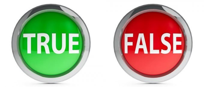 true of false just follow the system in franchising