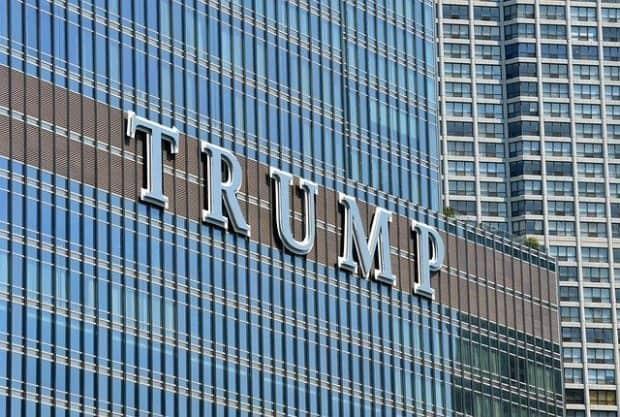 trump property