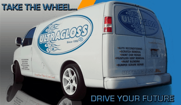 mobile franchise opportunity ultragloss