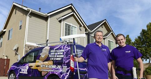 home services franchise