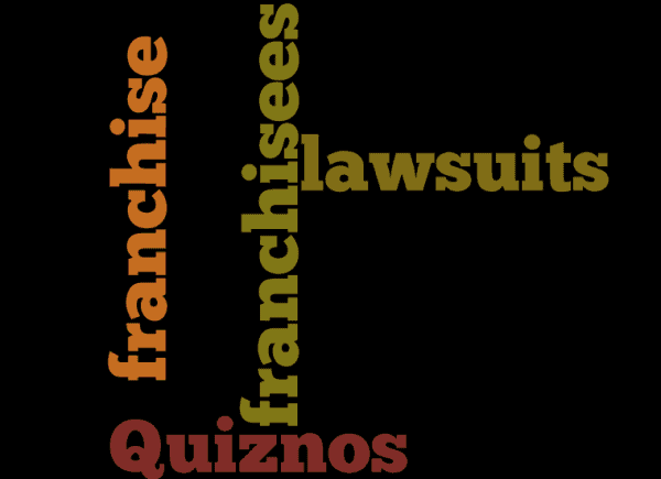 franchise lawsuits
