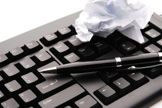 a great blog writer